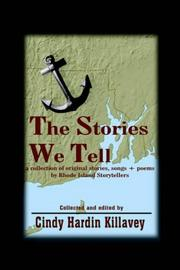 Cover of: The Stories We Tell