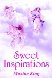 Cover of: Sweet Inspirations