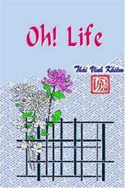 Cover of: OH! LIFE