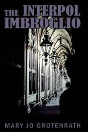 Cover of: The Interpol Imbroglio