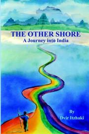 Cover of: THE OTHER SHORE