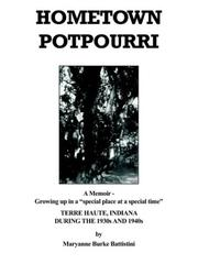 Cover of: Hometown Potpourri