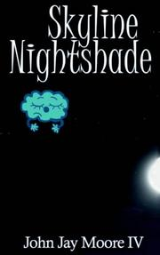 Cover of: Skyline Nightshade