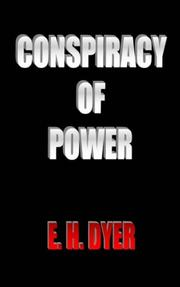Cover of: Conspiracy of Power