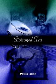 Cover of: Poisoned Tea