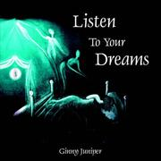 Cover of: Listen To Your Dreams