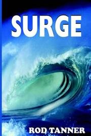 Cover of: SURGE
