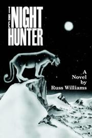Cover of: The Night Hunter | Russ Williams