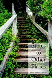 Cover of: Stares to Other Places | Maurice L. Hirsch Jr.