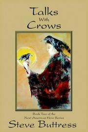 Cover of: Talks With Crows
