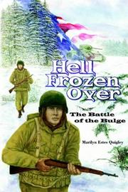 Cover of: Hell Frozen Over