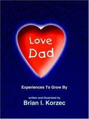 Cover of: Love Dad