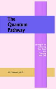 Cover of: The Quantum Pathway