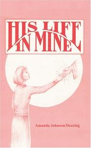 Cover of: HIS LIFE IN MINE