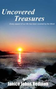 Cover of: Uncovered Treasures