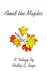 Cover of: Amid the Maples