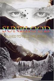 Cover of: SUNBLOOD