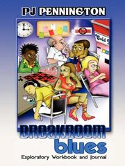 Cover of: Breakroom Blues Exploratory Workbook and Journal