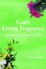 Cover of: God's Living Fragrance
