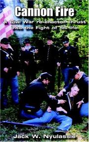 Cover of: Cannon Fire
