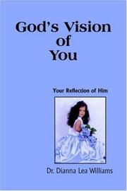 Cover of: God's Vision of You