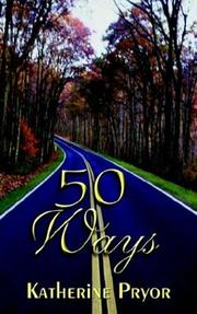 Cover of: 50 Ways