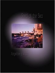 Cover of: Seed of the Sea