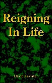 Cover of: Reigning In Life