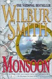 Cover of: Monsoon