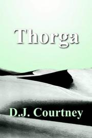 Cover of: Thorga