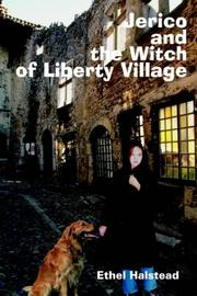 Cover of: Jerico and the Witch of Liberty Village