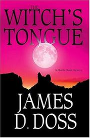 Cover of: The witch's tongue