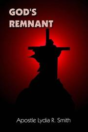 Cover of: GOD'S REMNANT