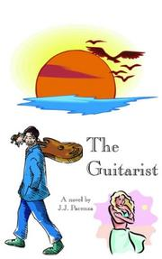 Cover of: THE GUITARIST
