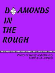 Cover of: Diamonds in the Rough