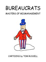 Cover of: Bureaucrats