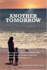 Cover of: Another Tomorrow