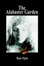 Cover of: The Alabaster Garden