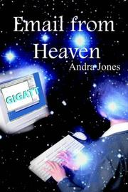 Cover of: Email from Heaven