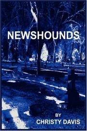 Cover of: NEWSHOUNDS