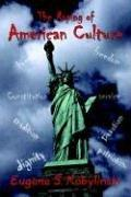 Cover of: The Raping of American Culture