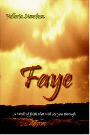Cover of: Faye
