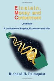Cover of: Einstein, Money and Contentment