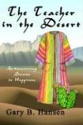 Cover of: The Teacher in the Desert