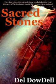 Cover of: Sacred Stones