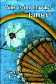 Cover of: Why is the Hawk's Tail Red?