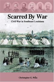 Cover of: Scarred By War