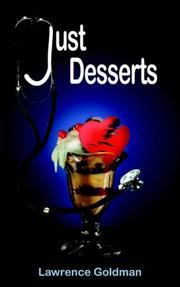 Cover of: Just Desserts