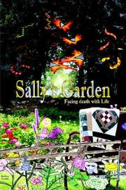 Cover of: Sally's Garden
