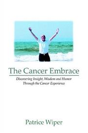 Cover of: The Cancer Embrace
